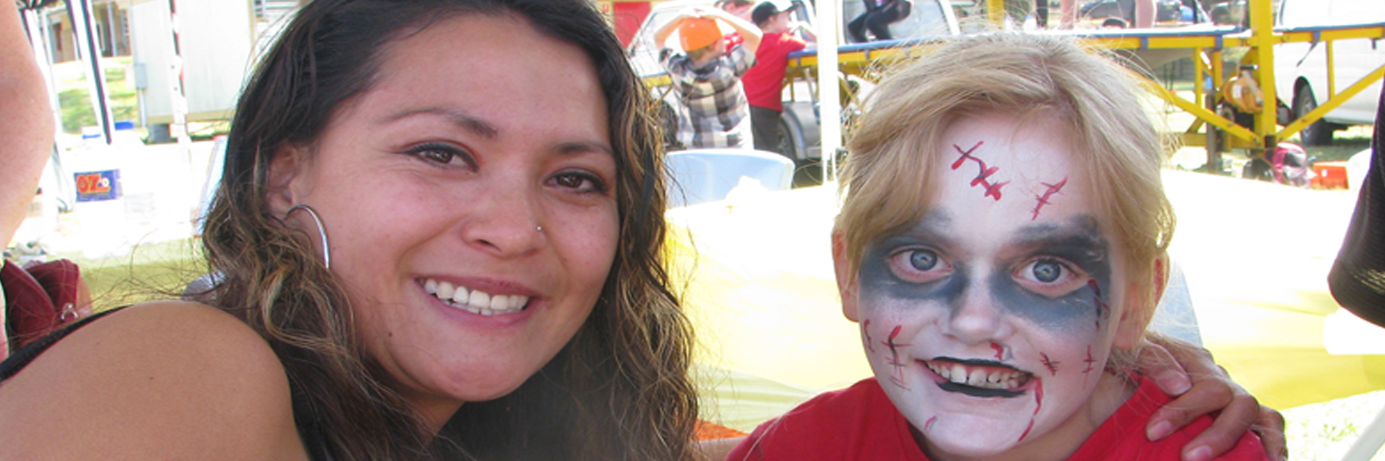 Face Painting 8